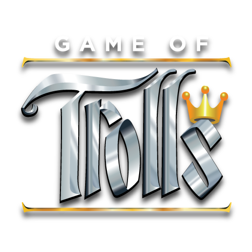 The Game of Trolls - Official Sponsor of theDGL