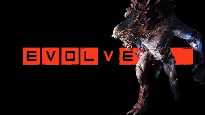 PS4 Evolve Experimental Tournament!
