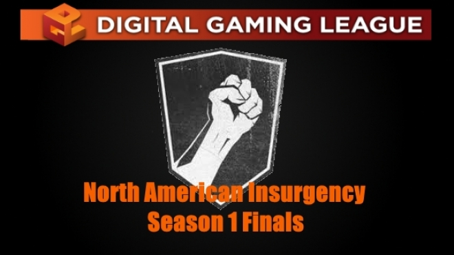[NA] Insurgency Season 1 Finals
