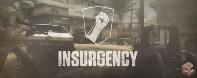 New Insurgency Rules & Regulations