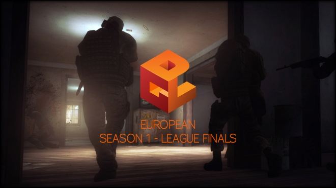 [EU] Season 1 - Finals TODAY!